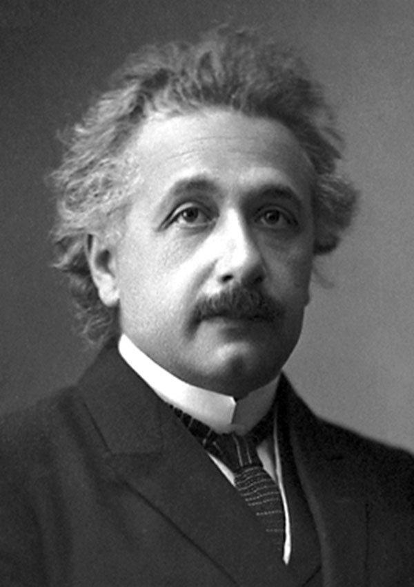 9 bí mật về Albert Einstein