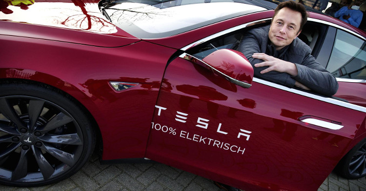 9 điều cần biết về dự án siêu tưởng mới của Elon Musk: Một công ty nhạt nhẽo