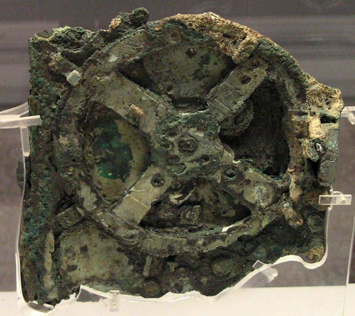 9 phát minh cổ đi trước thời đại hơn 1000 năm