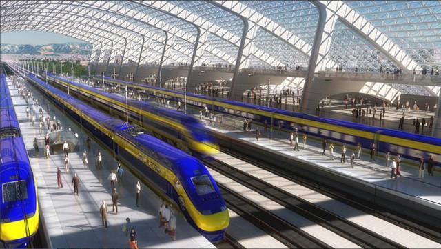 9 siêu dự án lớn nhất thế giới đang được xây dựng