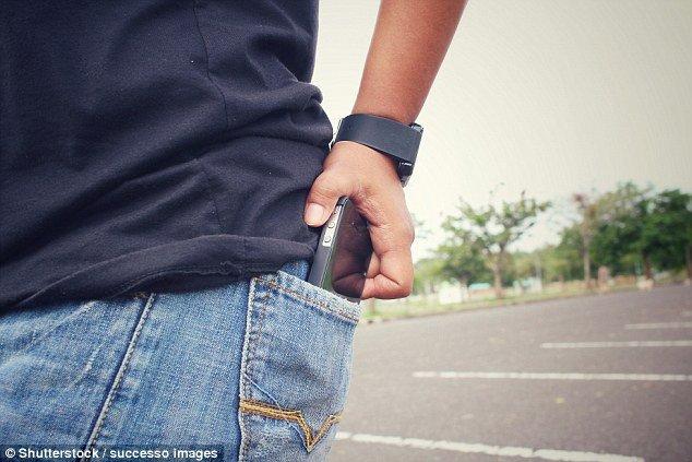 Ai cũng từng cảm thấy điện thoại rung mà không có ai gọi và lý do là...