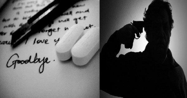 Ai mà tin được đến tự tử cũng có thể lây lan