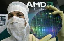 AMD hoãn ra mắt chip lõi tứ Barcelona