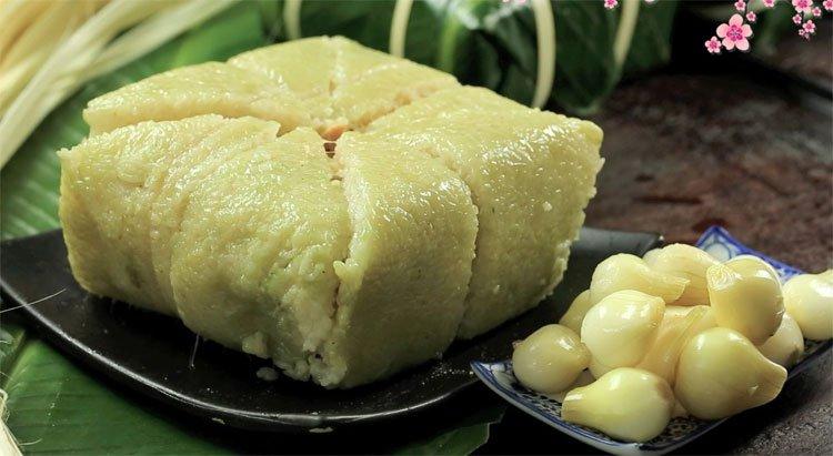 Ăn bánh chưng bị mốc dễ nhiễm độc tố gây ung thư