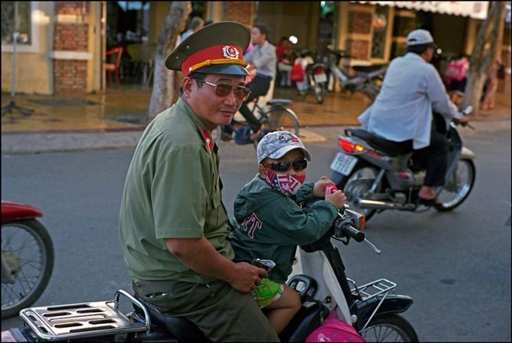 Ảnh để đời về miền Tây Nam Bộ 10 năm trước (Phần 1)
