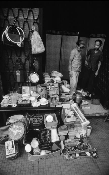 Ảnh độc về vỉa hè ở Việt Nam thập niên 1980 (Phần 2)