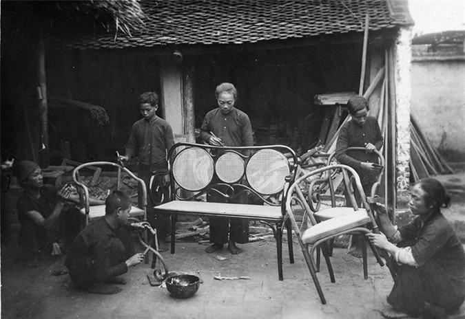 Ảnh hiếm có về vùng đất Bắc Ninh thời Pháp thuộc