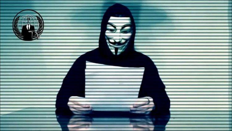 Anonymous tuyên bố NASA sắp đưa ra công bố quan trọng về sự sống ngoài hành tinh