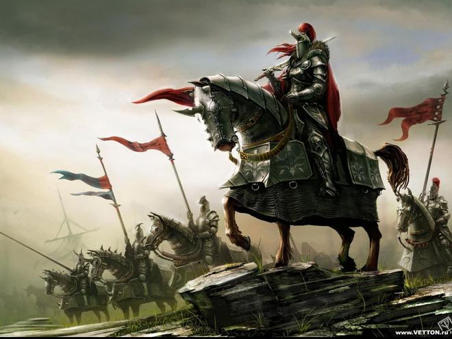 Athanatoi - Đội kỵ binh hùng mạnh danh xưng bất tử liệu có xứng đáng với tên gọi ấy?