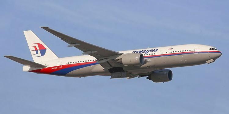 Australia tìm thấy khu vực mất tích của MH370?