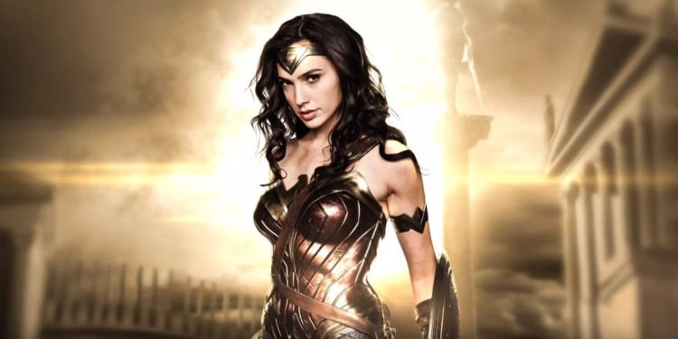 Bạn biết gì về bộ tộc nữ chiến binh Amazon đang gây bão trên các rạp phim?