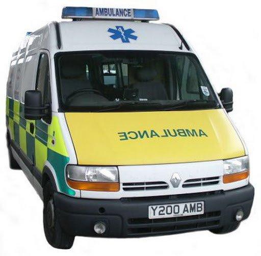 Bạn có biết vì sao chữ Ambumlance trên xe cấp cứu lại ghi ngược?