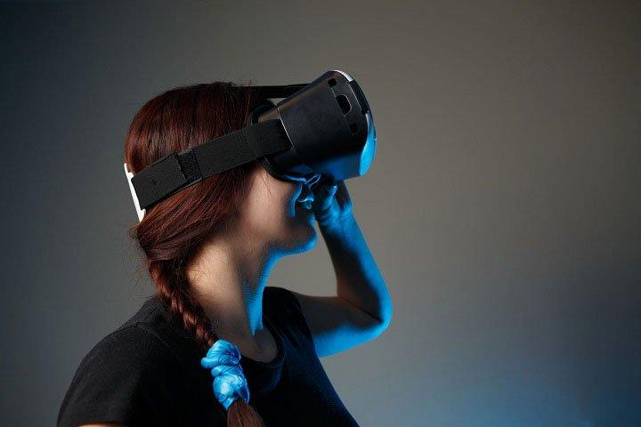 Bạn mắc chứng sợ độ cao? VR sẽ là người hùng giải cứu bạn