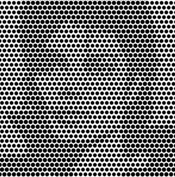 Bạn mất bao nhiêu giây để nhìn thấy con gấu trúc trong bức ảnh này?