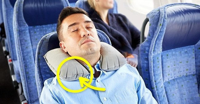Bạn tuyệt đối không nên làm điều này trên máy bay nếu như không muốn gặp thảm họa