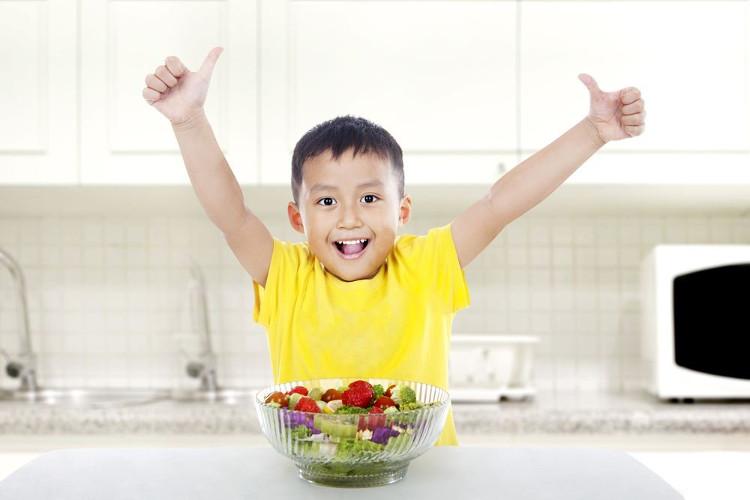 Bằng cách này, các nhà khoa học dụ dỗ chúng ta ăn rau củ nhiều hơn