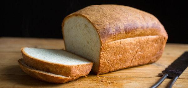 Bánh mỳ màu tím - siêu thực phẩm của tương lai