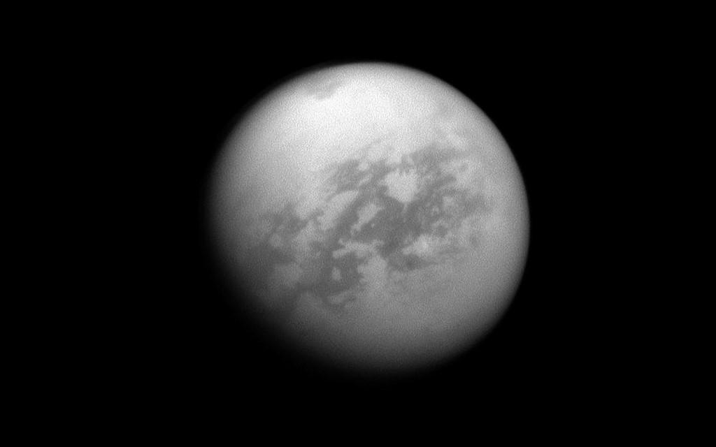 Bề mặt hư ảo tiềm ẩn sự sống của vệ tinh Titan