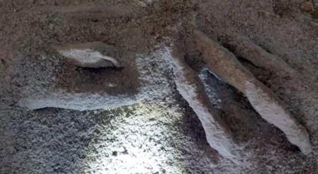 """Bên trong hầm mộ chứa xác ướp """"người ngoài hành tinh"""" ở Peru"""