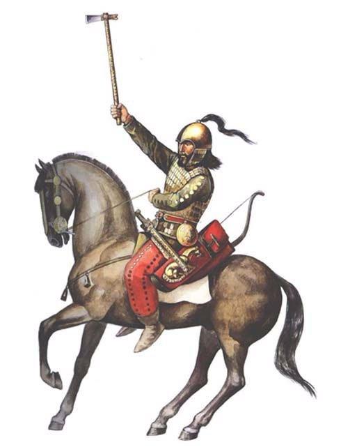 Bí ẩn AK-47 thời cổ đại: Thứ vũ khí tẩm độc đầy ám ảnh của chiến binh Scythia