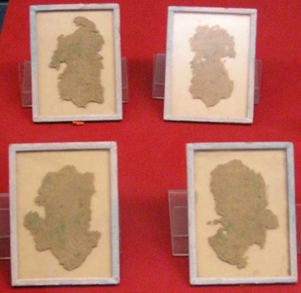 Bí ẩn áo giáp giấy 2.600 năm tuổi của Trung Quốc, cản được cả đao kiếm, súng lục hay tên