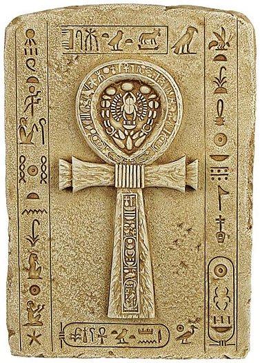 Bí ẩn của các biểu tượng Ai Cập cổ đại