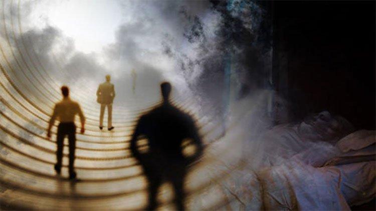 Bí ẩn cuộc sống sau cái chết: Không có thiên đường, chỉ còn nỗi buồn vô hạn và bóng tối
