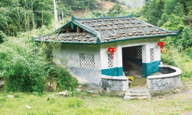 Bí ẩn ở ngôi làng không có một con muỗi suốt trăm năm