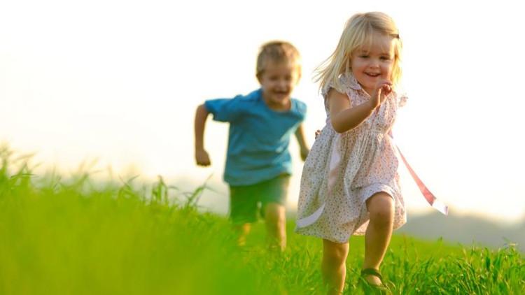Bí kíp chống nóng ngày hè giúp trẻ tránh bệnh