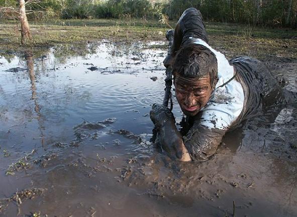 Bí kíp cực hay giúp bạn thoát khỏi đầm lầy
