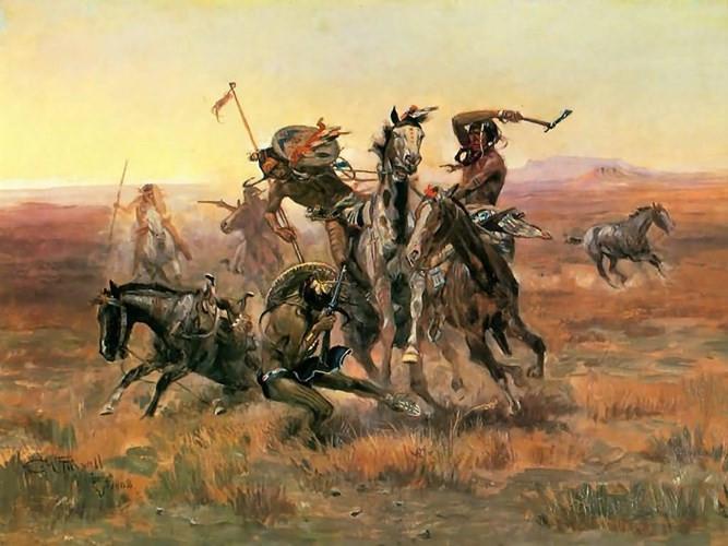 Bí mật phía sau rìu chiến Tomahawk huyền thoại của loài người