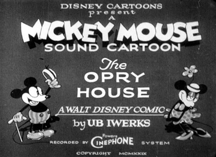 Bí mật về những nhân vật hoạt hình của Walt Disney mà ít người biết