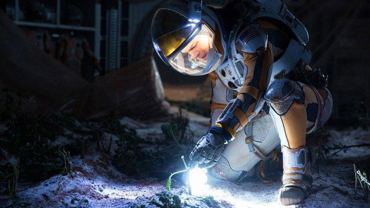 Biến phân thành đồ ăn có thể là chìa khóa đưa con người lên sao Hỏa