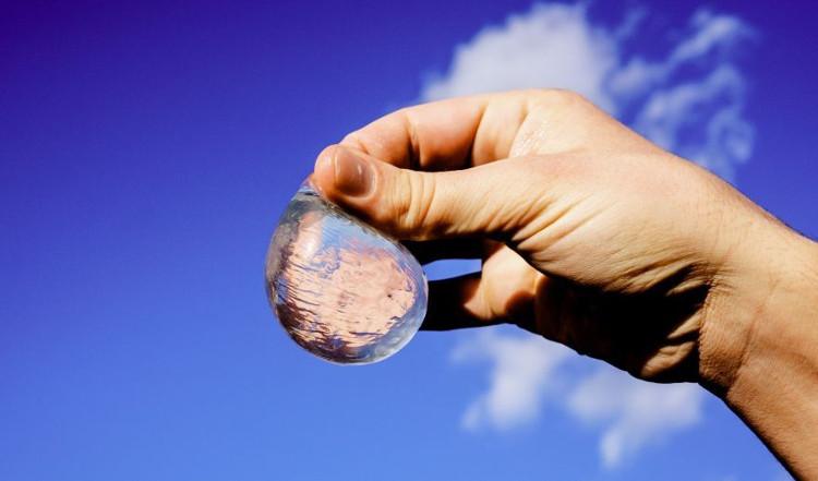 Bỏ hết chai nhựa đi vì bây giờ bạn hoàn toàn có thể ăn nước kiểu mới