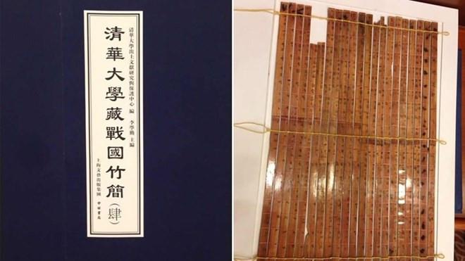 Bộ que tính tre của Trung Quốc là công cụ tính thập phân cổ nhất