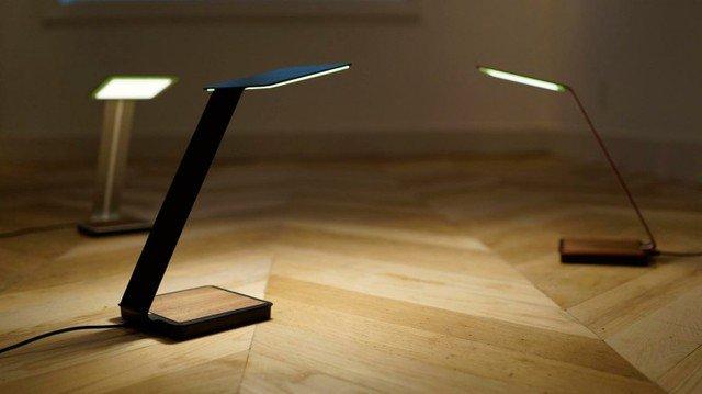 Bóng đèn OLED - thiết bị chiếu sáng trong tương lai