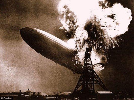 Bỏng vì bóng bay phát nổ - lý giải hiện tượng kỳ cục