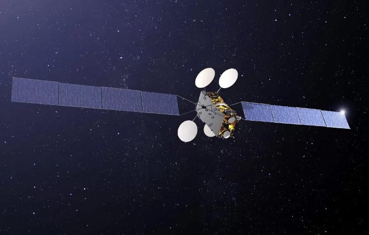 Brazil phóng vệ tinh địa tĩnh đầu tiên phục vụ công tác quốc phòng