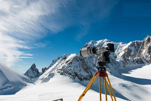 Bức ảnh chụp lớn nhất thế giới