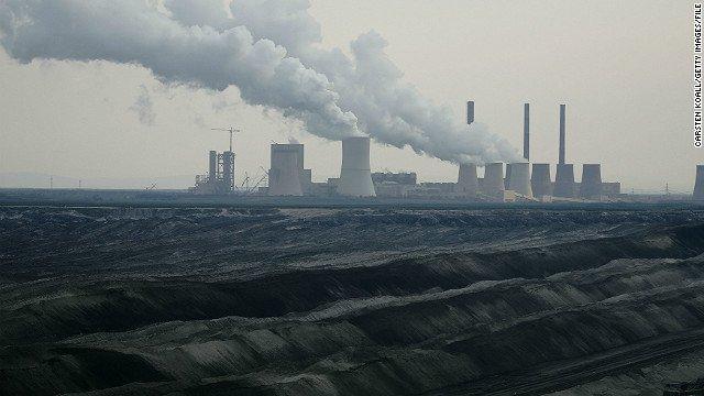 Bước tiến mới trong công nghệ sản xuất xăng từ khí CO2