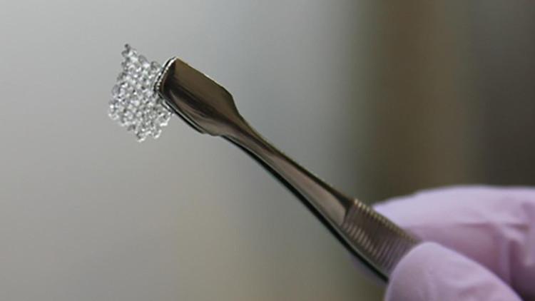Buồng trứng in 3D mang lại hi vọng cho phụ nữ vô sinh