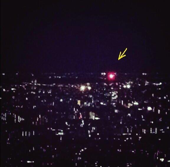 Bút laser có thể chiếu xa tới đâu?