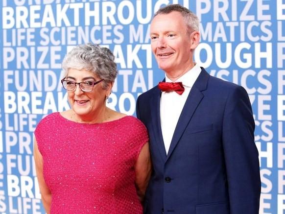 Các giải thưởng khoa học Breakthrough Prize 2018 đã có chủ