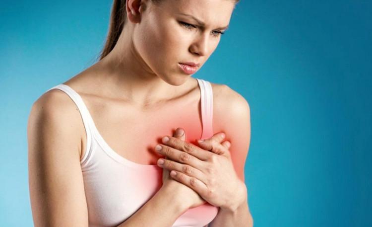 Các nhà khoa học đã biết vì sao trái tim thổn thức