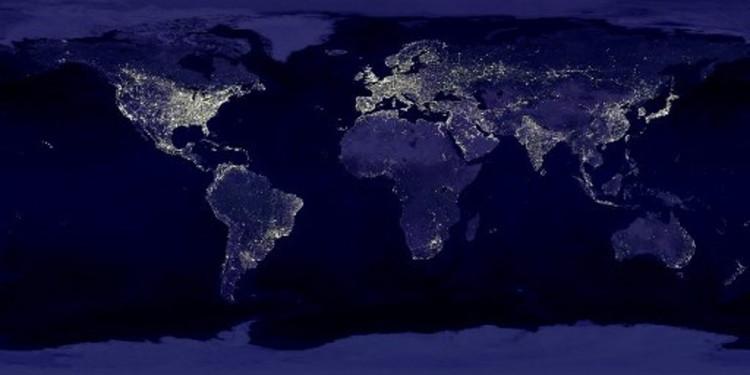 Các nhà khoa học đã tính toán được ngày nhân loại thay đổi Trái đất vĩnh viễn