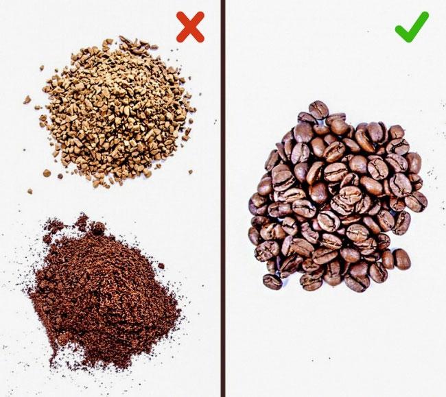 Cách để tránh sập bẫy 3 loại thực phẩm hay bị làm giả nhất