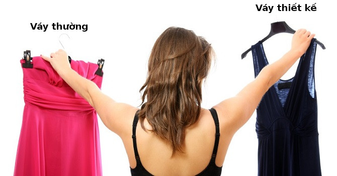 Cách móc túi khách hàng mà chỉ khi bỏ việc nhân viên bán quần áo mới dám tiết lộ
