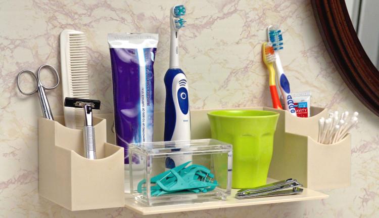 Cách sử dụng bàn chải đánh răng gây hại cho sức khỏe ta vẫn thường mắc