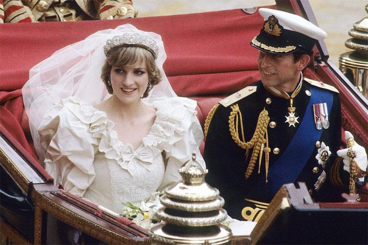 Căn bệnh bí mật của Công nương Diana