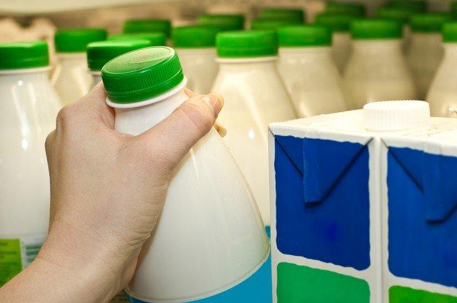 Cảnh báo an toàn thực phẩm cho người dùng nhờ nắp chai thông minh